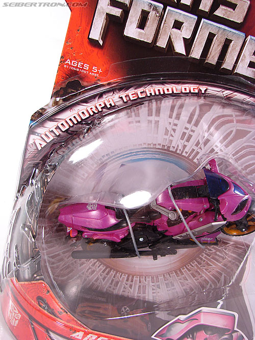 Transformers (2007) Arcee (Image #2 of 199)