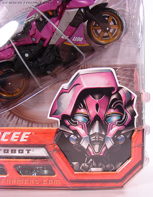 Transformers (2007) Arcee (Image #3 of 202)