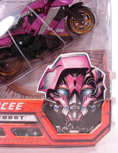 Transformers (2007) Arcee (Image #3 of 199)