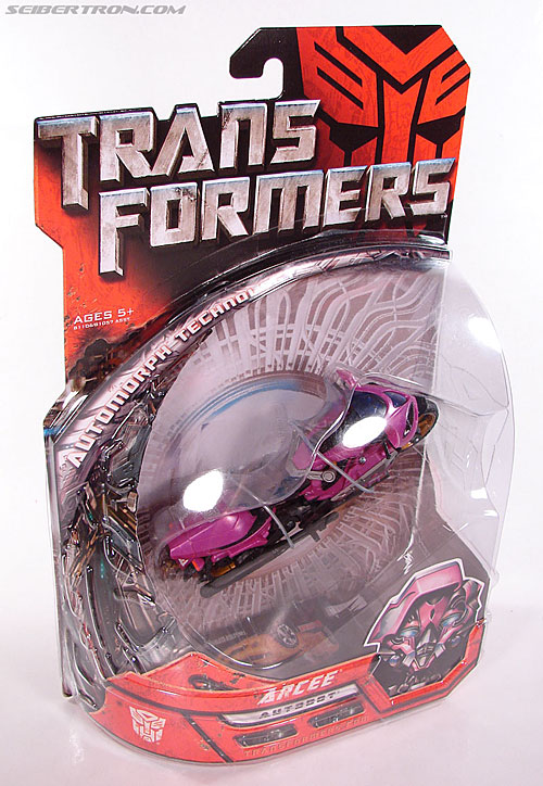 Transformers (2007) Arcee (Image #5 of 202)
