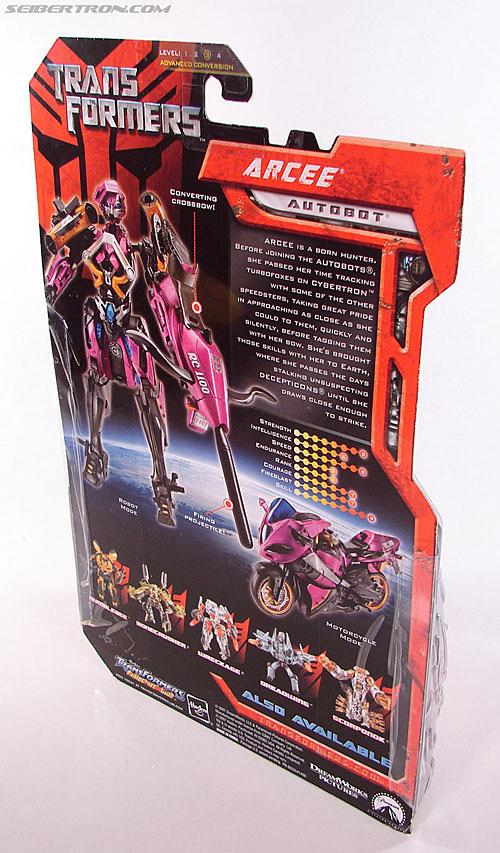 Transformers (2007) Arcee (Image #7 of 202)