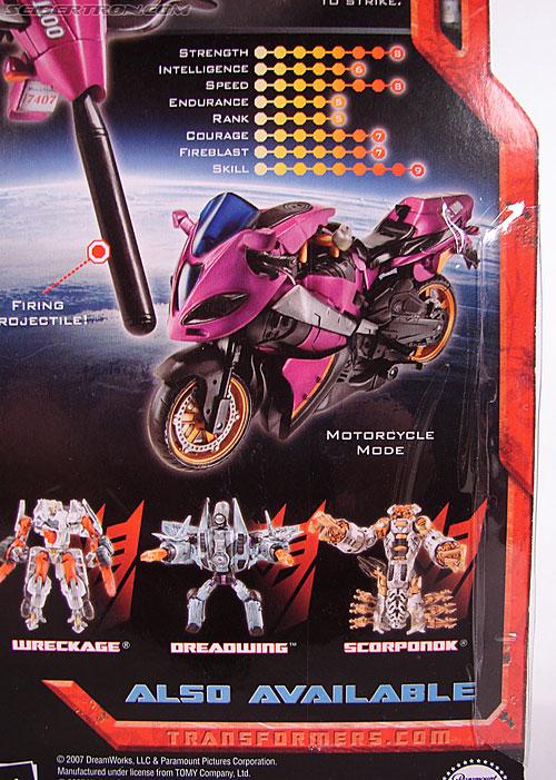 Transformers (2007) Arcee (Image #10 of 199)