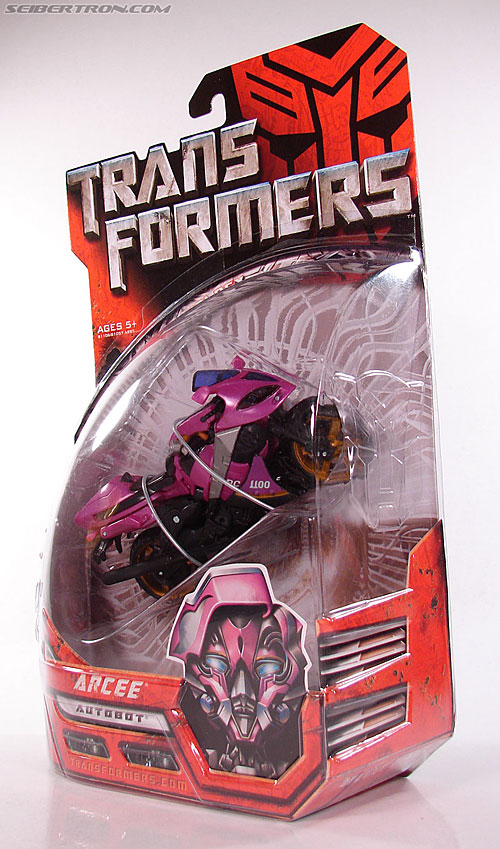 Transformers (2007) Arcee (Image #16 of 199)