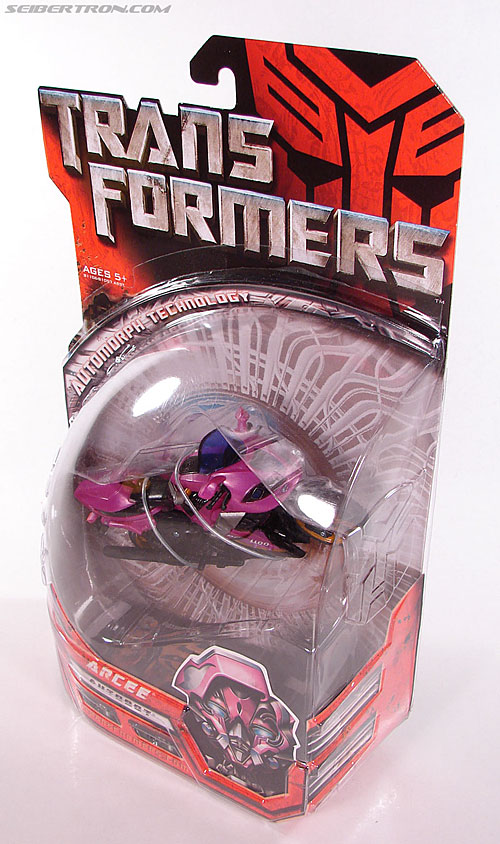Transformers (2007) Arcee (Image #17 of 199)