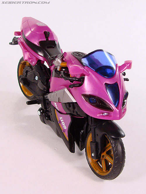 Transformers (2007) Arcee (Image #23 of 199)