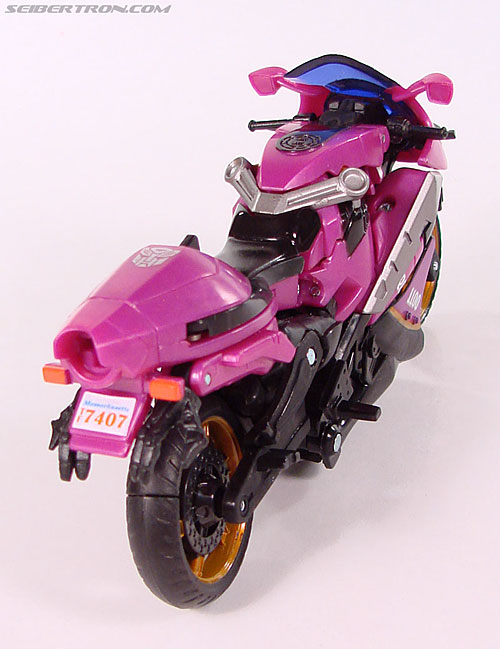 Transformers (2007) Arcee (Image #26 of 199)