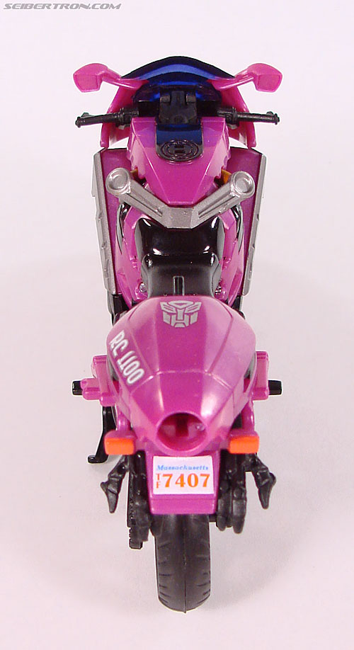 Transformers (2007) Arcee (Image #27 of 202)