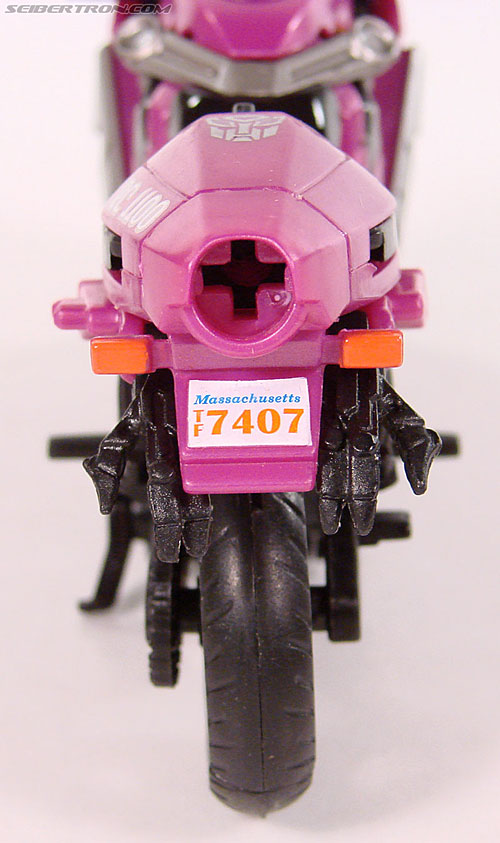 Transformers (2007) Arcee (Image #29 of 199)