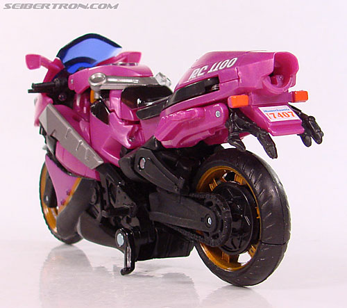 Transformers (2007) Arcee (Image #31 of 199)