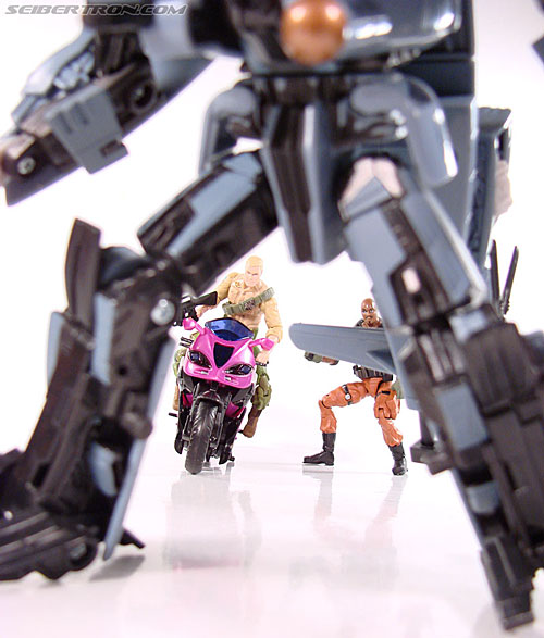 Transformers (2007) Arcee (Image #39 of 199)