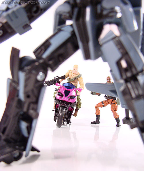 Transformers (2007) Arcee (Image #40 of 199)