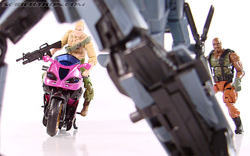 Transformers (2007) Arcee (Image #43 of 199)