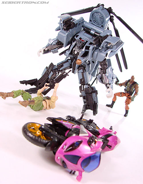 Transformers (2007) Arcee (Image #44 of 199)
