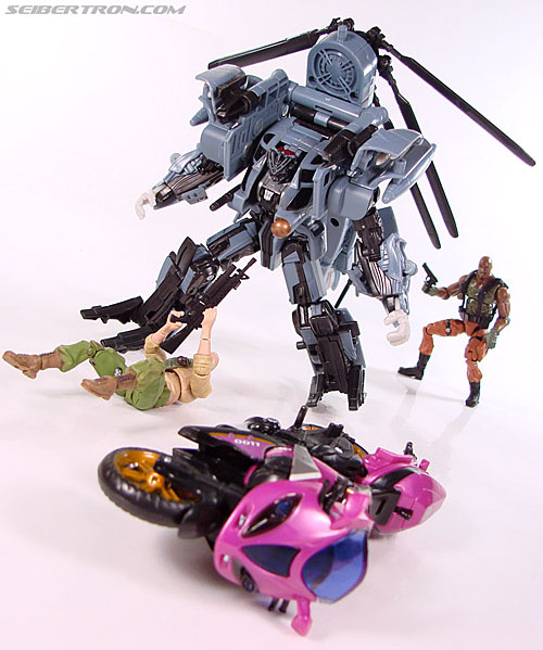 Transformers (2007) Arcee (Image #45 of 199)
