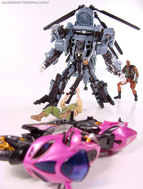 Transformers (2007) Arcee (Image #46 of 199)