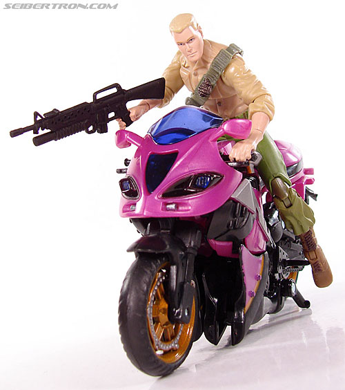 Transformers (2007) Arcee (Image #57 of 199)