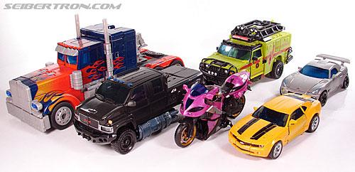 Transformers (2007) Arcee (Image #61 of 202)