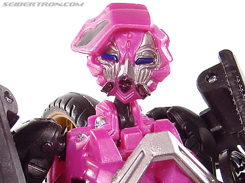 Transformers (2007) Arcee gallery