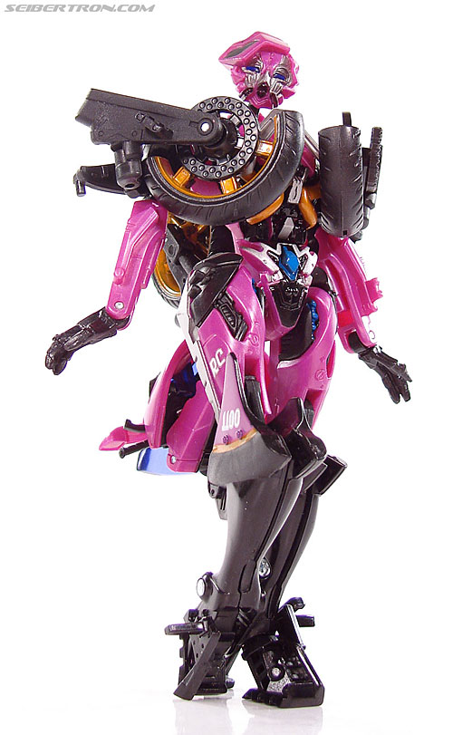 Transformers (2007) Arcee (Image #152 of 199)