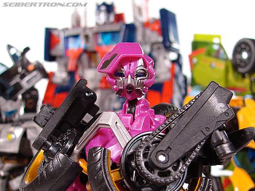 Transformers (2007) Arcee (Image #201 of 202)