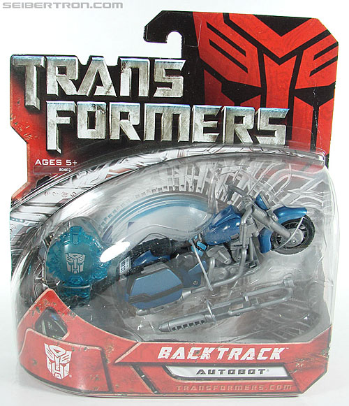 Transformers (2007) Backtrack (Image #1 of 128)