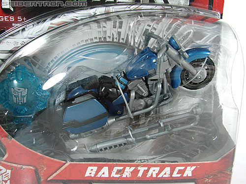 Transformers (2007) Backtrack (Image #2 of 128)