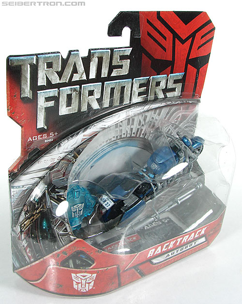 Transformers (2007) Backtrack (Image #3 of 128)