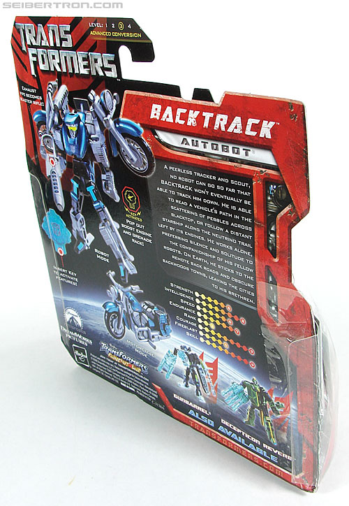 Transformers (2007) Backtrack (Image #4 of 128)
