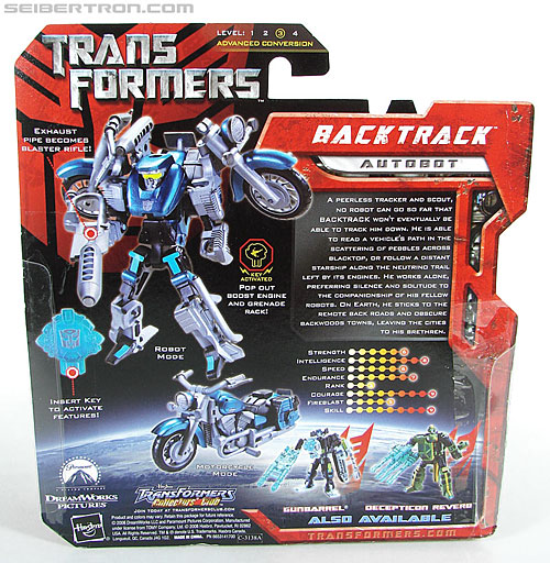 Transformers (2007) Backtrack (Image #5 of 128)