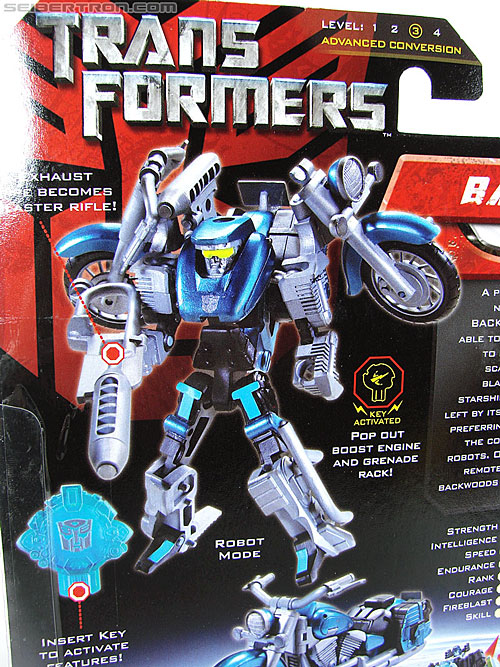 Transformers (2007) Backtrack (Image #6 of 128)