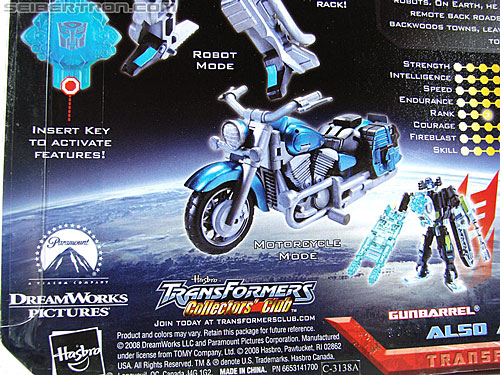 Transformers (2007) Backtrack (Image #9 of 128)