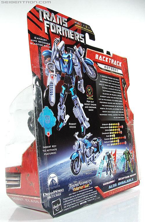 Transformers (2007) Backtrack (Image #10 of 128)