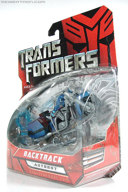 Transformers (2007) Backtrack (Image #11 of 128)