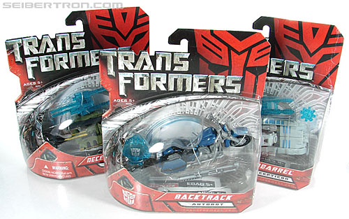 Transformers (2007) Backtrack (Image #15 of 128)