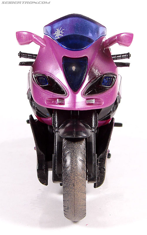 Transformers (2007) Battle Damaged Arcee (Image #6 of 72)