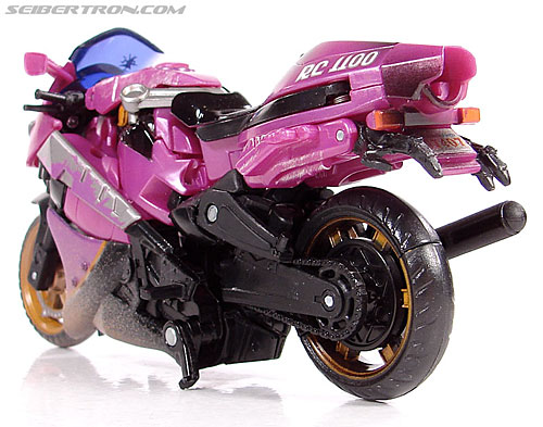 Transformers (2007) Battle Damaged Arcee (Image #17 of 72)