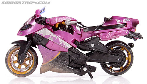 Transformers (2007) Battle Damaged Arcee (Image #18 of 72)