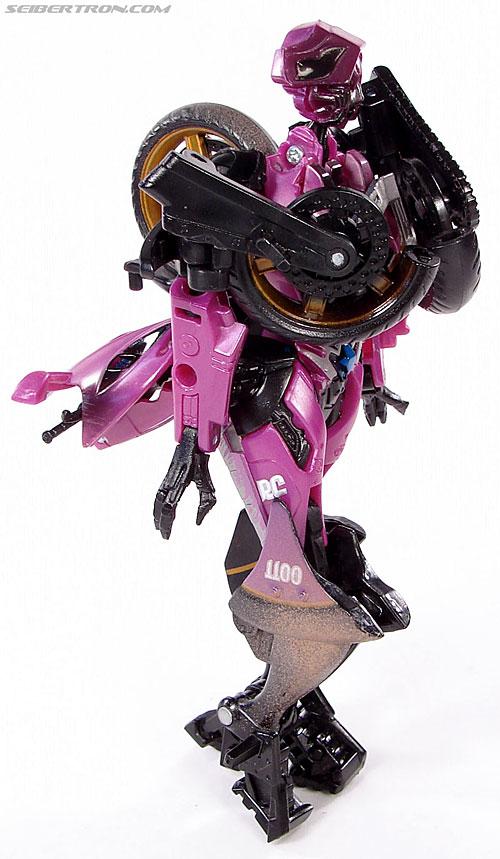 Transformers (2007) Battle Damaged Arcee (Image #41 of 72)