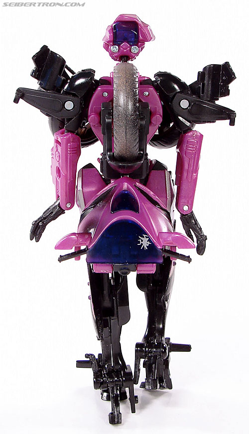 Transformers (2007) Battle Damaged Arcee (Image #44 of 72)