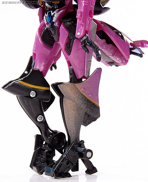 Transformers (2007) Battle Damaged Arcee (Image #47 of 72)