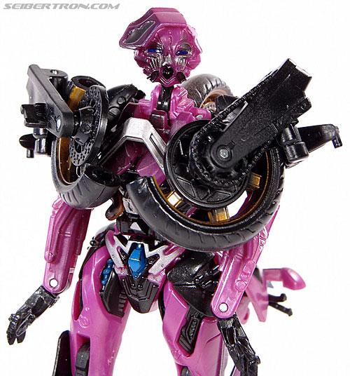 Transformers (2007) Battle Damaged Arcee (Image #51 of 72)
