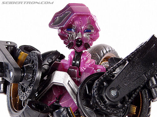 Transformers (2007) Battle Damaged Arcee (Image #52 of 72)