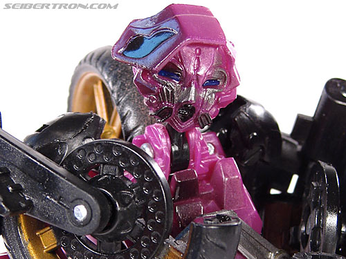 Transformers (2007) Battle Damaged Arcee (Image #59 of 72)