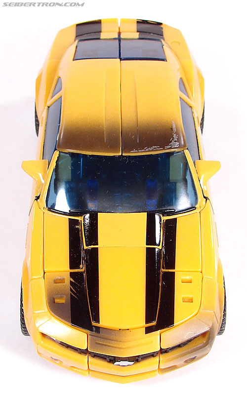Transformers (2007) Battle Damaged Bumblebee (Image #22 of 99)