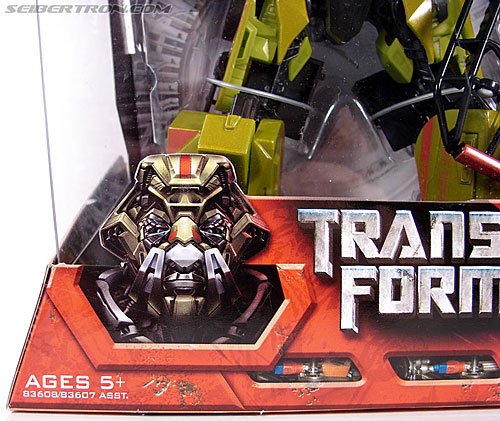Transformers (2007) Premium Ratchet (Best Buy) (Image #2 of 118)