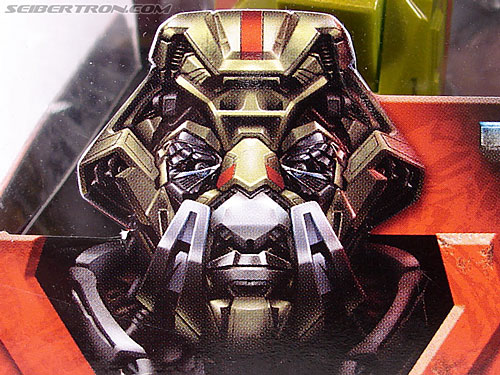 Transformers (2007) Premium Ratchet (Best Buy) (Image #3 of 118)