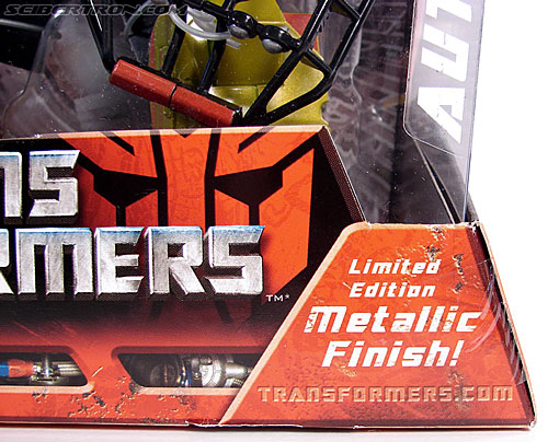 Transformers (2007) Premium Ratchet (Best Buy) (Image #4 of 118)