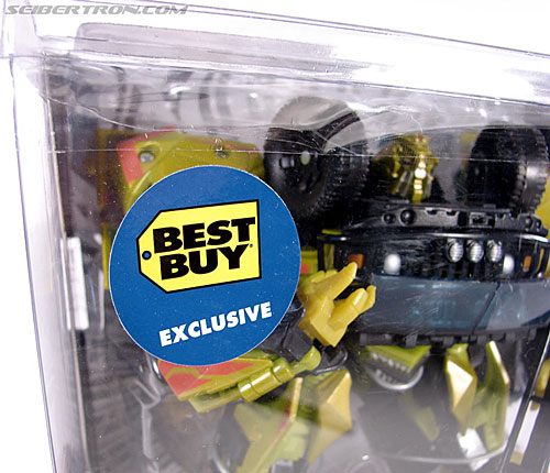 Transformers (2007) Premium Ratchet (Best Buy) (Image #6 of 118)