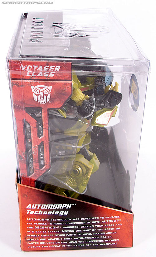 Transformers (2007) Premium Ratchet (Best Buy) (Image #9 of 118)