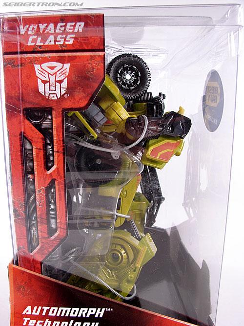 Transformers (2007) Premium Ratchet (Best Buy) (Image #10 of 118)